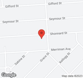 305 Shonnard Street