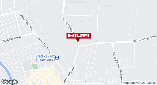 Get directions to Терминал самовывоза DPD г. Владикавказ