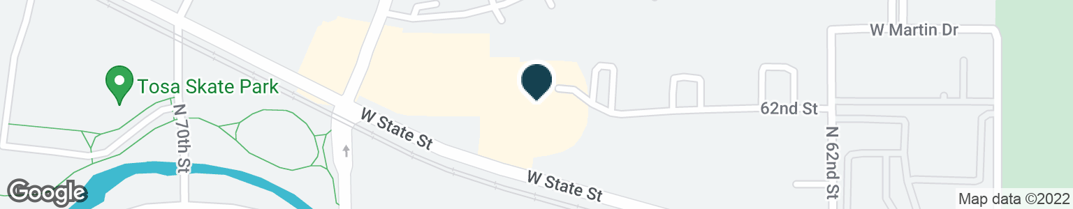 Google Map of6600 W STATE ST