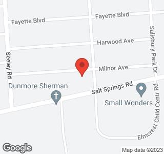 176 Milnor Avenue