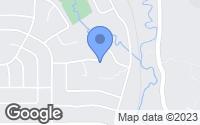 Map of Comstock Park, MI