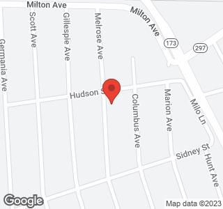 222 Melrose Avenue