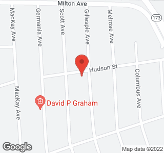 235 Gillespie Avenue