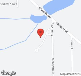 925 Bluff Creek Drive