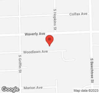 1345 Woodlawn Avenue