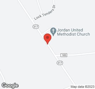 12 Jordan Road