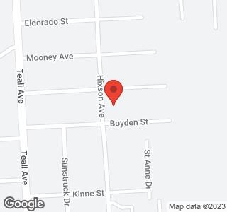 513 Hixson Avenue