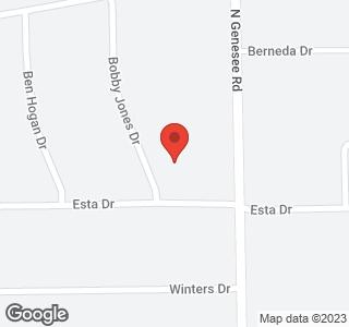 4040 Bobby Jones Drive