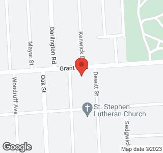 1313 Grant Boulevard