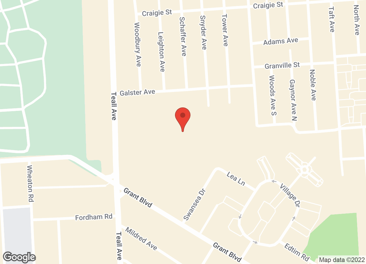 Google Map of Shop City Animal Hospital