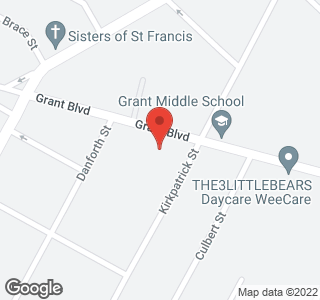 2513 Grant Boulevard 15