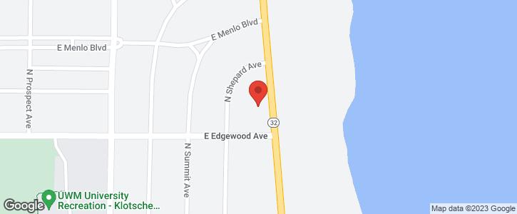 3515 N Lake Dr Shorewood WI 53211