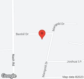 3298 Benhill Drive