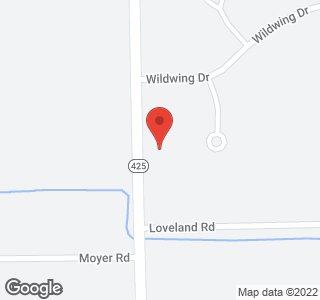 7025 Shawnee Road