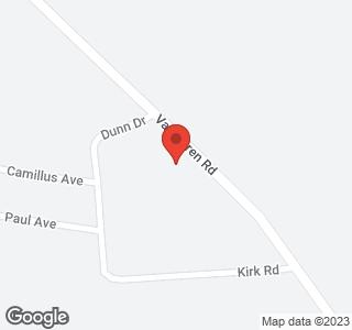 6537 Van Buren Road