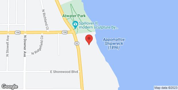 3944 N Lake Dr Shorewood WI 53211