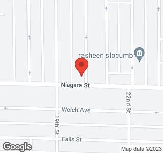 1928 Niagara Street