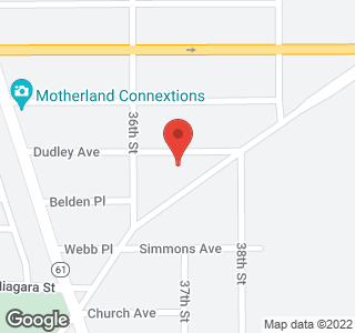 3621 Dudley Avenue