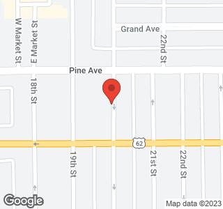 786 101st Street + 4 Lots