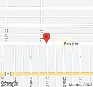 2405 Pine Avenue