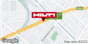 Get directions to 佐川急便株式会社 札幌北店
