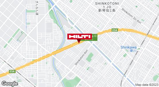佐川急便株式会社 札幌店