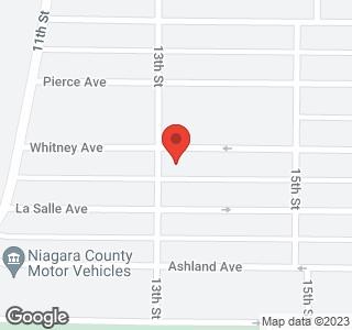 1307 Whitney Avenue