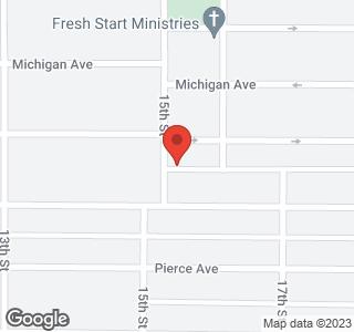1517 15th Street