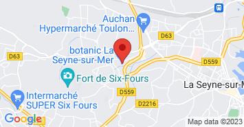 botanic® La Seyne-sur-Mer