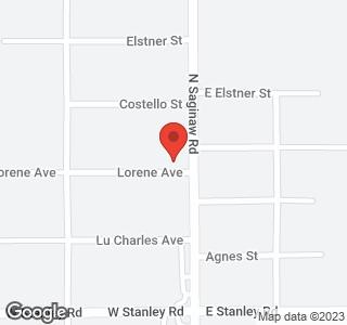 7077 N Saginaw Road