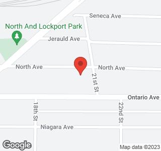 1877 North Avenue