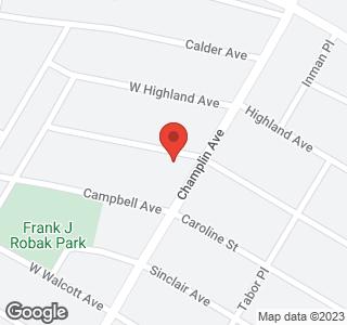 2301 Arnold Avenue