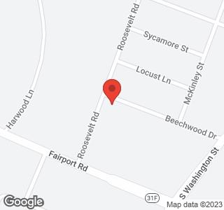 1104 Roosevelt Road