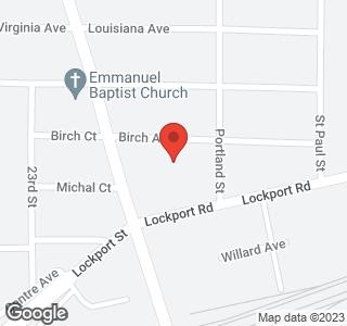 2929 Birch Avenue