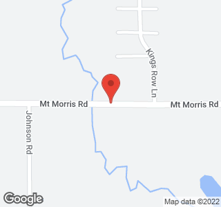 7337 W Mt. Morris Rd.