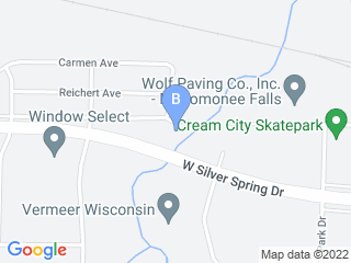 Map of Animal Motel Dog Boarding options in Butler | Boarding