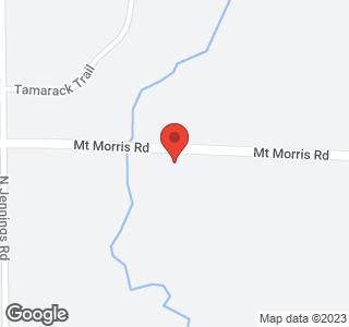 E. Mt. Morris Road