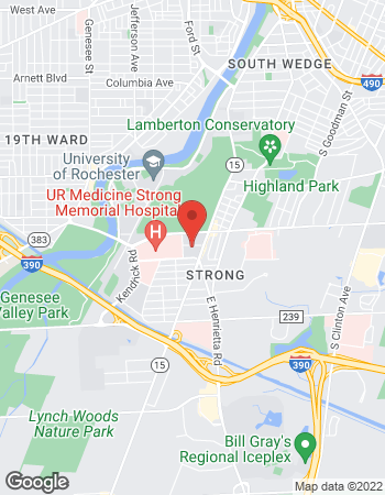 Map of Christopher Dabroski - TIAA Financial Consultant at 35 Celebration Drive, Rochester, NY 14620