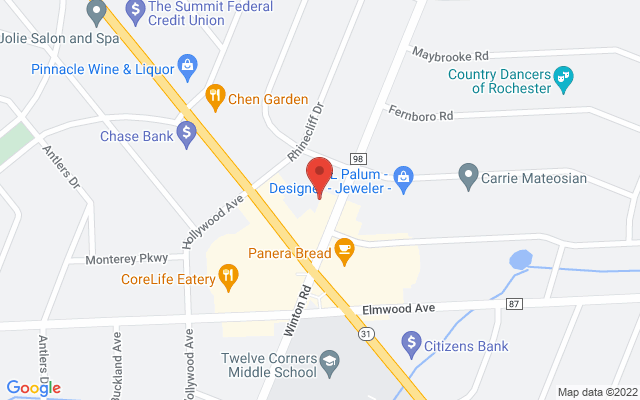 static image of 919  Winton Road S., Suite 211, Rochester, New York