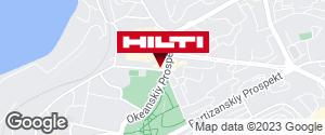 Терминал самовывоза Гермес, г. Владивосток, пр-кт Океанский, дом 69, (499)2154554