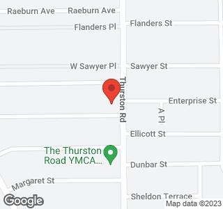 537 Thurston Road