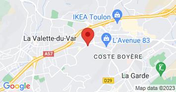 Médor & Compagnie La Valette du Var