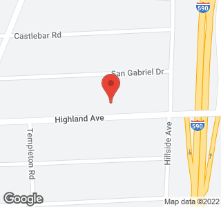 2170 Highland Ave