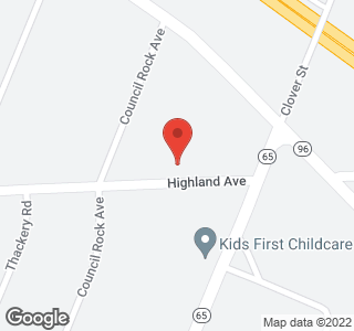 2640 Highland Avenue