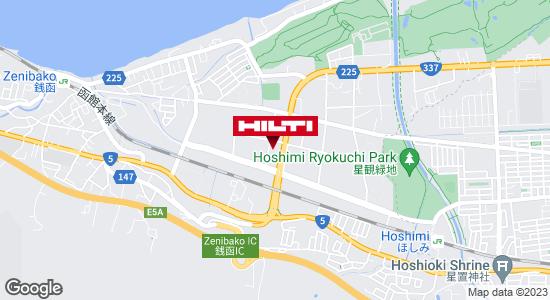 佐川急便株式会社 札幌北店