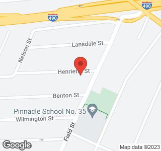 263 Henrietta Street