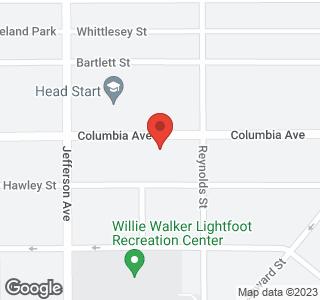 239 Columbia Avenue