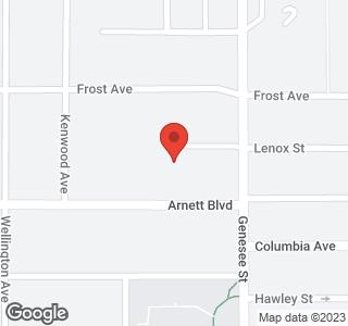151 Lenox Street
