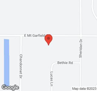 2309 E Mt Garfield Road