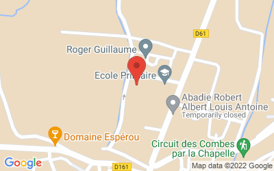 11200 Boutenac, France